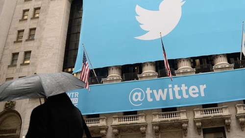Twitter baut Musikplayer in seine Apps ein