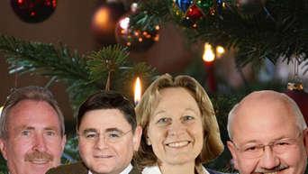 24 Weihnachtswünsche.Weihnachtswünsche Für Die Landkreise Altötting Und Mühldorf
