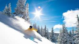 Weltmeisterlich: Colorados Ski-Resorts Vail und Beaver Creek