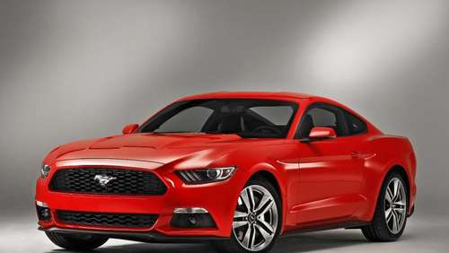 Ford Mustang galoppiert ab 35 000 Euro los