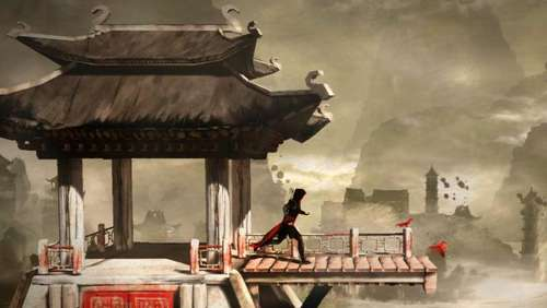 """Assassin's Creed Chronicles: China"": Für Fans angespielt"