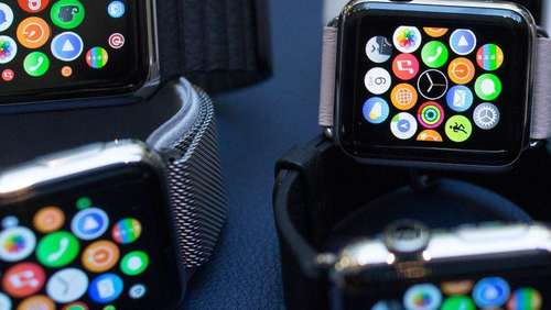 Apple Watch: App-Lawine rollt an
