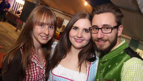 Partyabend in Grünthal (2)
