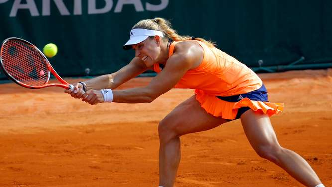 French Open: Damen-Trio scheitert in Paris