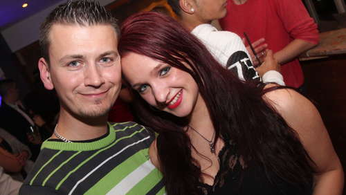 Brosch-Clubbing mit Season-End
