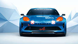 Alpine Celebration - Comeback 2016