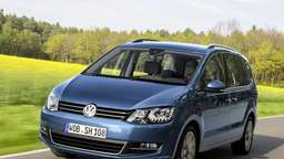 Auto-News: Sportwagen, Minivan und Pick-up