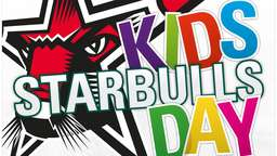 Starbulls laden zum KidsDay