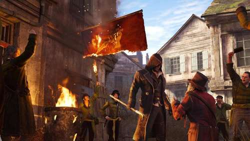 """Assassin's Creed Syndicate"" im Test"