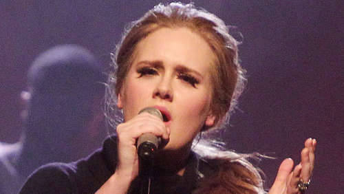 Absoluter YouTube-Hit! Adele bricht Rekorde