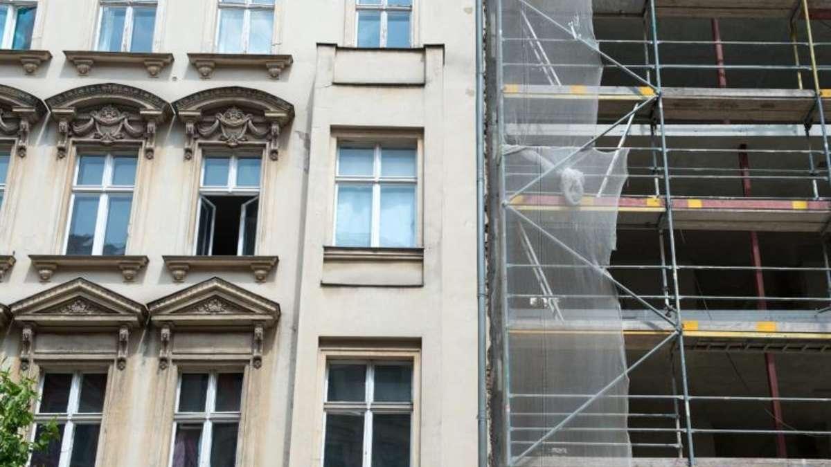 kein balkon wohnungswert wird nicht zwangsl ufig gemindert wohnen. Black Bedroom Furniture Sets. Home Design Ideas