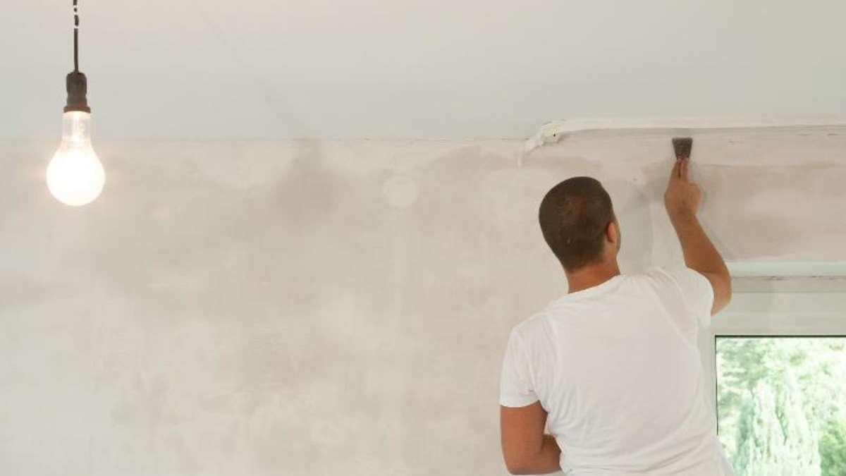 tiger und igel praktische helfer beim tapezieren wohnen. Black Bedroom Furniture Sets. Home Design Ideas
