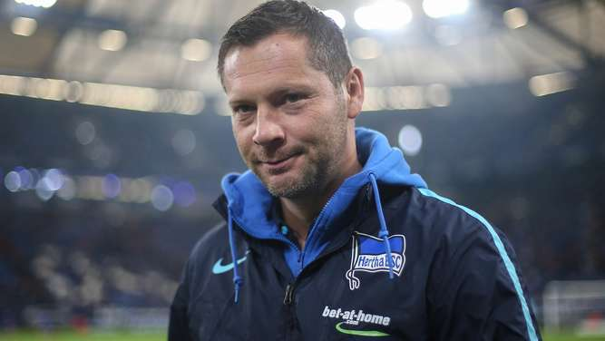 Pal Dardai, Hertha BSC Berlin