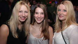 Bilder: Freaky Friday im Sinners Club