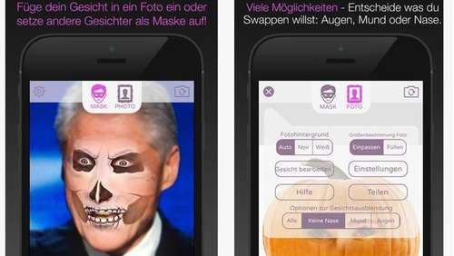Top Ten der iOS-Apps: Foto-Montage und digitale Malerei