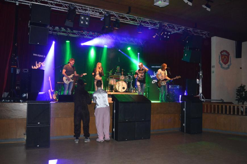 Sportlerball in Inzell (2)
