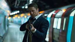 """London has fallen"": Am Ende gewinnt Hollywood"