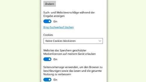 Windows 10: Probleme beim Download beheben