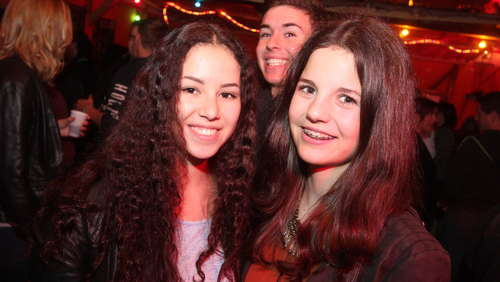 Bilder: Bacardi Feeling Night Höslwang (2)