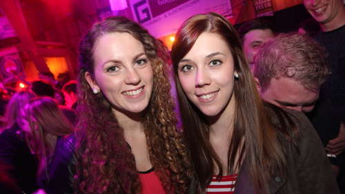 Bilder: Burschen Party Babensham (1)
