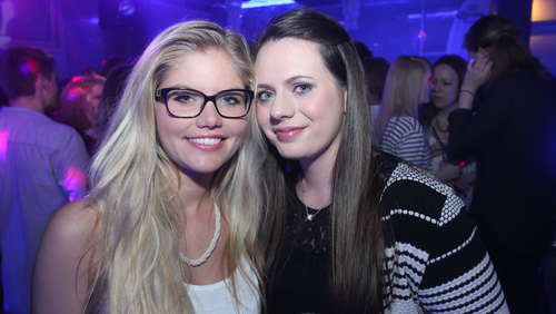 E Club Waldkraiburg - Empire-Q11-Party