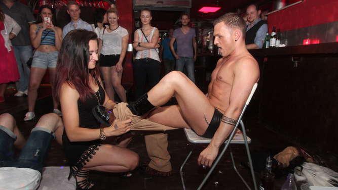 S Club 7s Hannah Spearritt and Paul