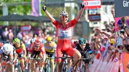 DM als Warmlaufphase: Greipel, Kittel, Martin Favoriten