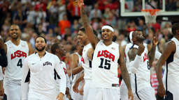 Basketball: USA in Rio ohne James - Irving und Durant dabei