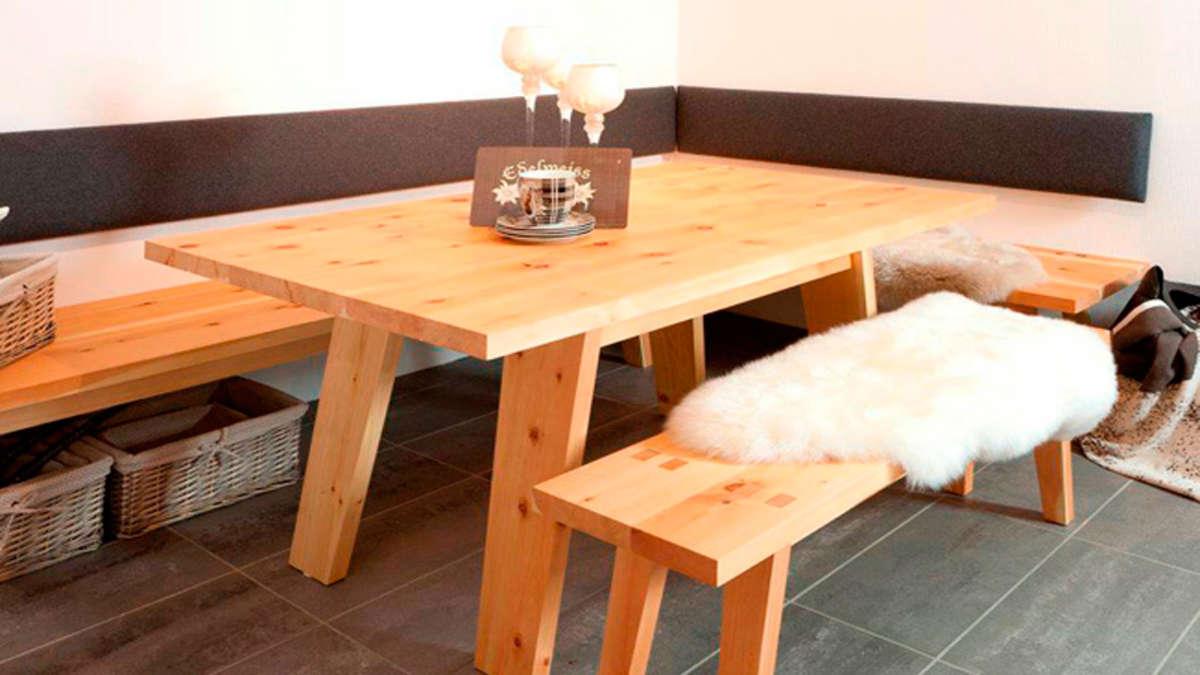 Kirchweidach: Die Hauseigene Schreinerei Von Schwarz Home Company Kümmert  Sich Um Ihre Möbel Und Küchen | Planen, Bauen U0026 Sanieren