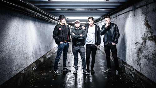 "Endlich: Neues Video von ""The Restless""!"
