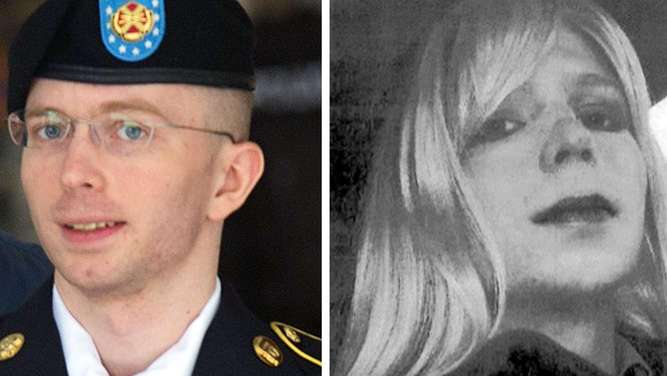 WikiLeaks source Manning: &#39I am female&#39