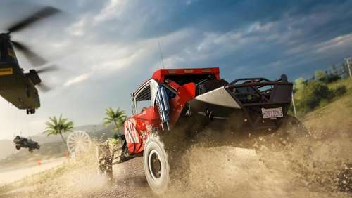 "Der Roadtrip ""Forza Horizon 3"" im Test"