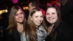 "Bilder: ""Schware PartY"" in Purkering (1)"