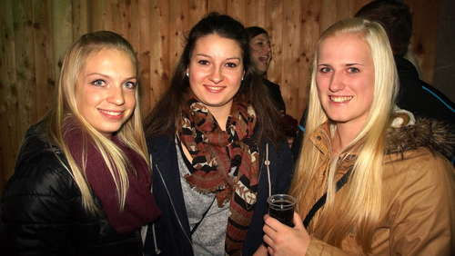 "Coole Stimmung bei der ""Back in Time""-Party in Tyrlaching"
