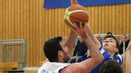 Wasserburger Basketball-Herren müssen nach Memmingen