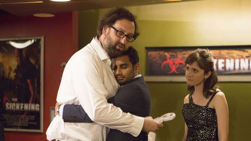 Master of None Netflix