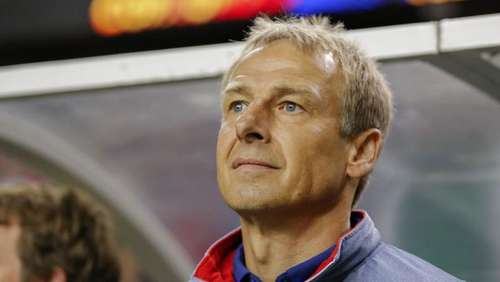 US-Verband beurlaubt Nationalcoach Klinsmann