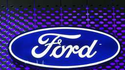 US-Autoriese Ford mit Quartalsverlust