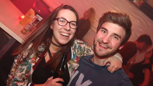 Bilder: Saturday-Night-Party im Lips in Altötting