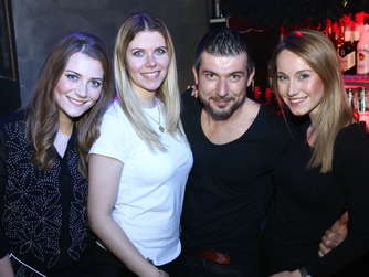 Bilder: E-Lounge Club Waldkraiburg - Spotted-Night