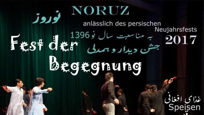 Altötting: Am Mittwoch Wird Im Forum Noruz, Das Persische