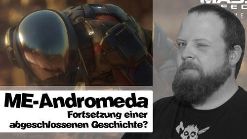 Mass Effect-Andromeda: Lahmer Trip oder spannende Reise?