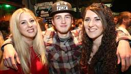 Bilder: Winterschui-Party lockte 2000 Gäste