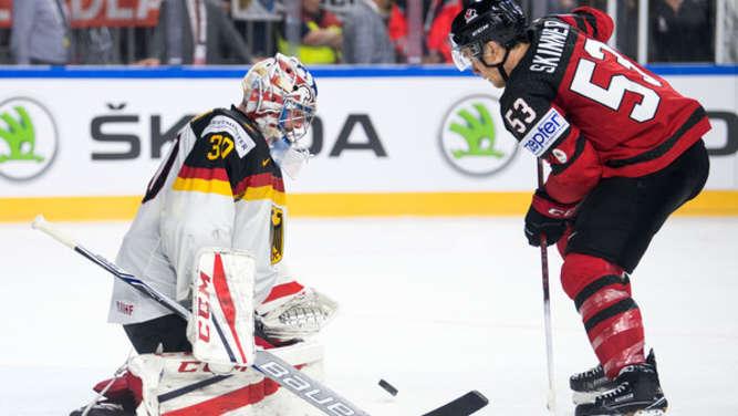 eishockey kanada deutschland