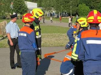 Feuerwehr Neuötting