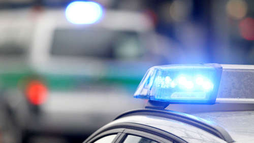 Person bei Töging tot aus dem Inn geborgen