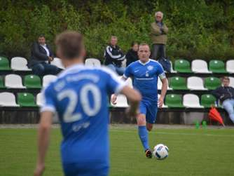 TSV Neuried - ESV Freilassing