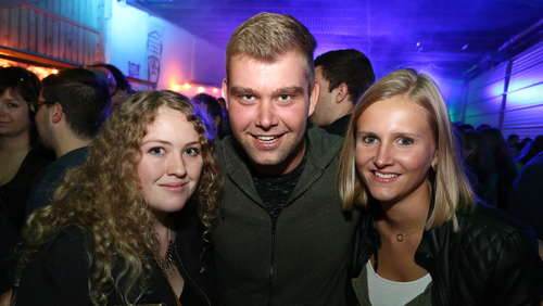 Burschen Party Vol. 02 in Rechtmehring (2)