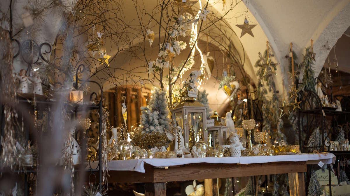 aschau am inn weihnachten im stall start in die. Black Bedroom Furniture Sets. Home Design Ideas