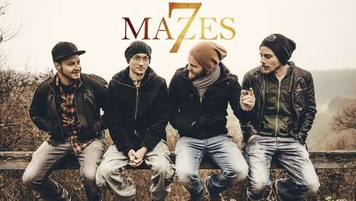 """7 Mazes"": Alternative Metal aus Burghausen erobert Amerika"